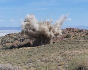Hogup - J Explosion