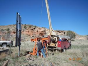 RelocatingOldPumpJack