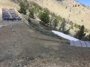 Seminoe Mtn-Indian Pass Guzzler
