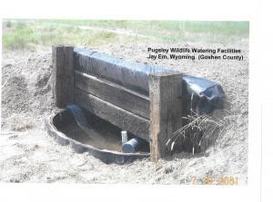 #214 Pugsley Wildlife Facility (WY)