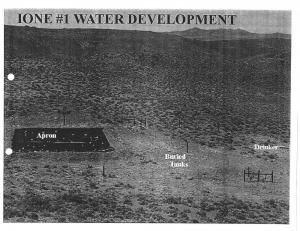 #292 Ione Antelope Water Development (NV)