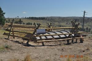 #443 Elk Mountain Water Development #1 (WY)