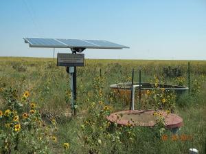 #450 Piñon Canyon Solar Well #2 (CO)