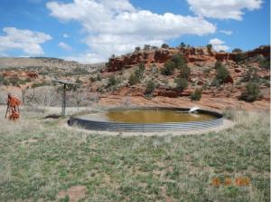 #437 Piñon Canyon Solar Pump Replacement (CO)