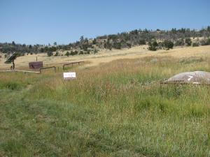 #439 Ed O. Taylor WHMA Wildlife Facilities (WY)
