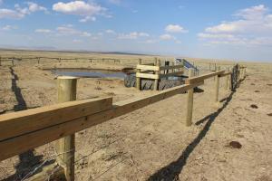 #444 Ruby Knolls Water Development (WY)