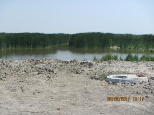 #436 Ocean Lake Wetlands Enhancement (WY)