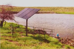 #466 Sandhills Pipeline Modification (WY)
