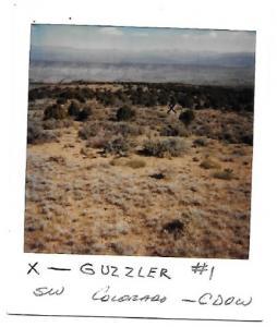 #58 Scenic Mesa (CO)