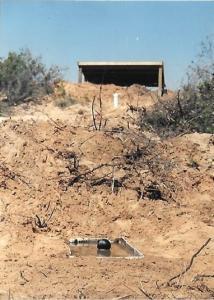 #111/112 & 115/116 Fort Supply WMA #1-4 (OK)