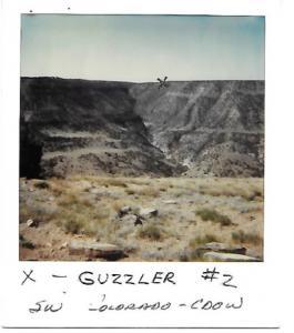 #59 Smith Fork Guzzler (CO)