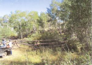 #351 Upper Porter Creek Water Development (WY)