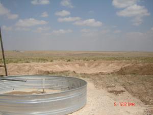 #365 Stock Tank Overflow Reconstruction (KS)