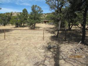 #463 Horse Mountain Access Water Exclosure Replacement (NM)