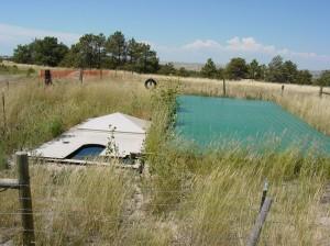#282 Brown Habitat Enhancement Project